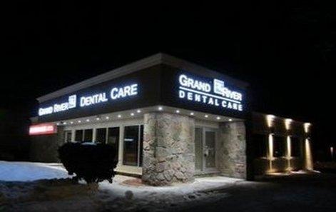 Grand River Dental Care in Kitchener ON
